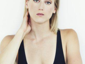 Hannah Cheesman Canadian Actress
