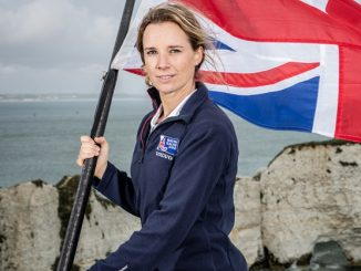 Team GB: Hannah Mills Partner Husband And Family- Is She Married?