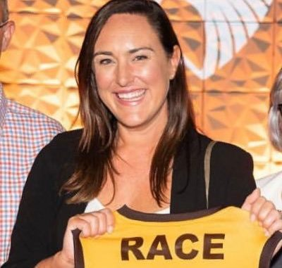 Emma Race Age Wikipedia: How Old Is Andrew Maher Wife?