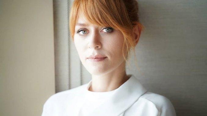 Hazal Türesan Turkish Actress