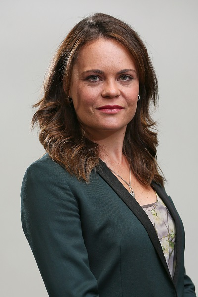 Heather Du Plessis-Allan Age Wikipedia & Husband: Who Is She Married To?