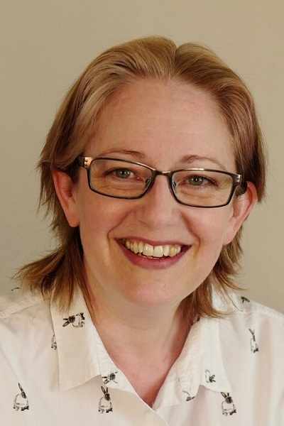 Who Is Helen Joyce? Wikipedia, Is She Trans?