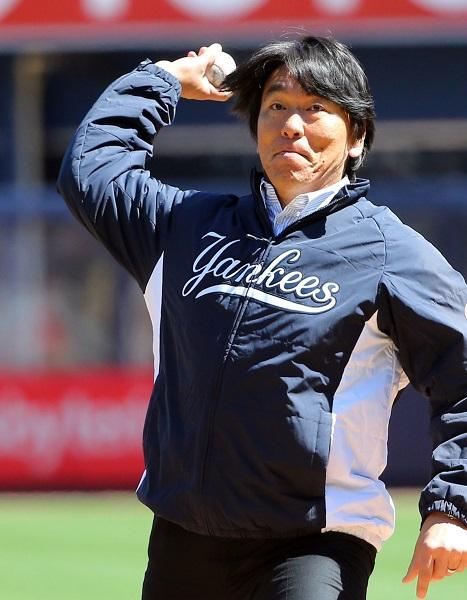 Hideki Matsui Wife And Net Worth – Everything On Baseball Legend