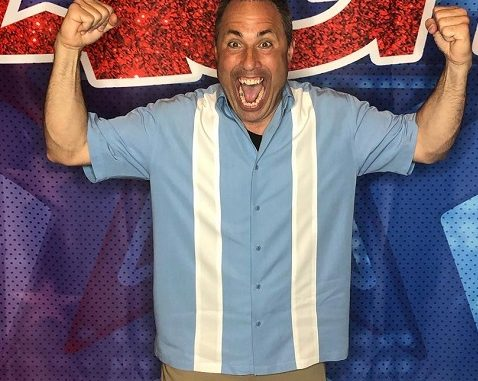Who Is Anthony the Molar Man On AGT? Meet Teeth Musician On Instagram