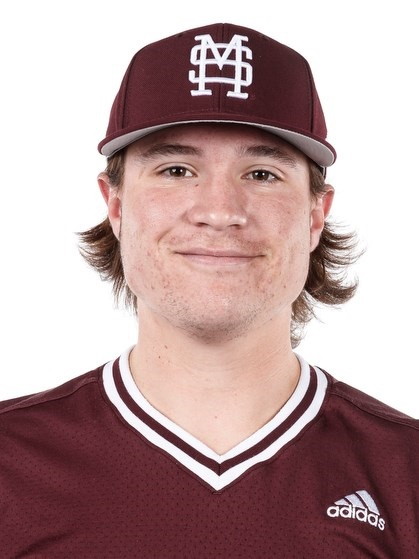 Houston Harding Age: How Old Is Mississippi St. Baseball Player?