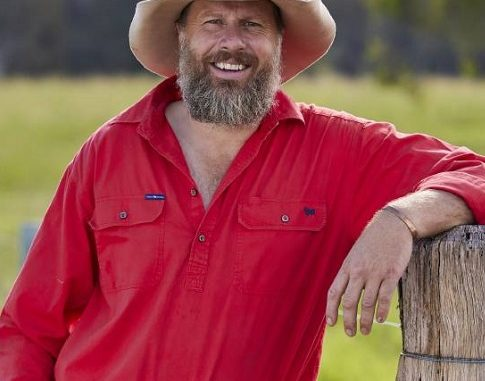 How Old Is Farmer Rob Of Farmer Wants A Wife? Age Wikipedia & Net Worth