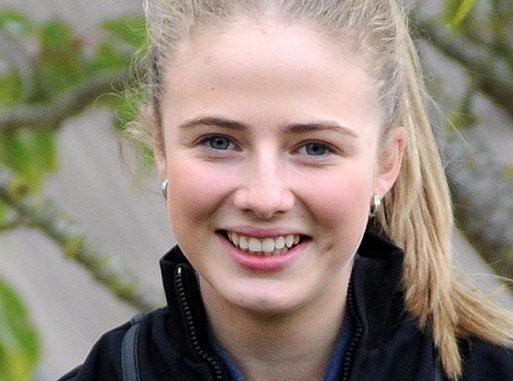 Jockey Saffie Osborne Age – How Old Is Jamie Osborne Daughter?