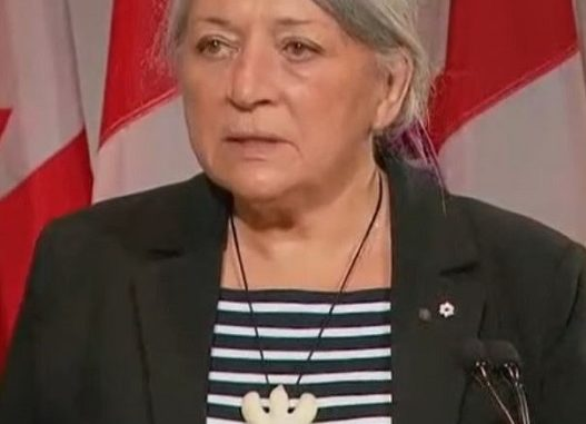 Canada's First Indigenous Governor General Mary Simon: Everything To Know