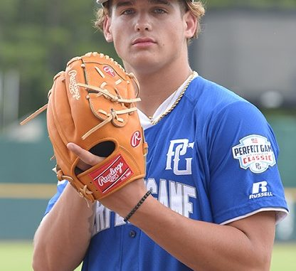 How Tall is Chase Petty? Get To Know  Minnesota Twins First Round Pick