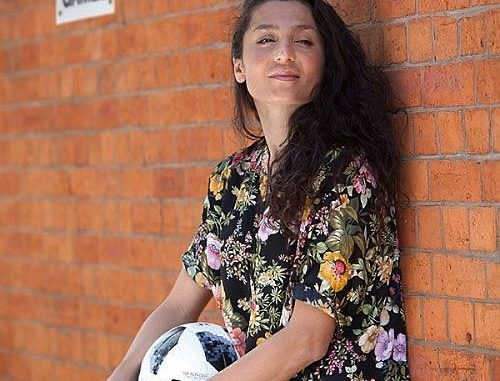 Is Nadia Nadim Married? Know About Her Partner And Relationship Info
