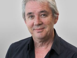 Who is Ian Rogerson? Detailed To Know