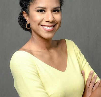 CBS Adriana Diaz Is Pregnant:  Meet Her Husband Dr Bryan Smith