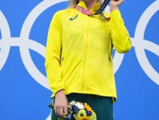 Is Gold Medalist Ariarne Titmus Married? Family Details To Follow