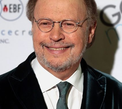 Is Billy Crystal Gay? Sexuality Question Is Always Looming Over His Head