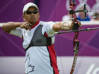 Team Canada Hopeful Crispin Duenas Comes From Filipino Background, Here Are The Details