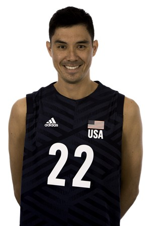 Volleyball: Erik Shoji Is Rumored To Be Gay – His Partner And Sexuality Explored