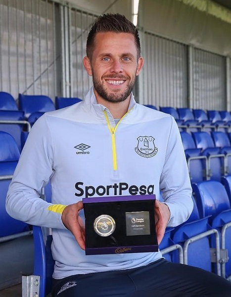 Is Gylfi Sigurdsson Gay? Child Sex Charges Sparks Sexuality Rumors