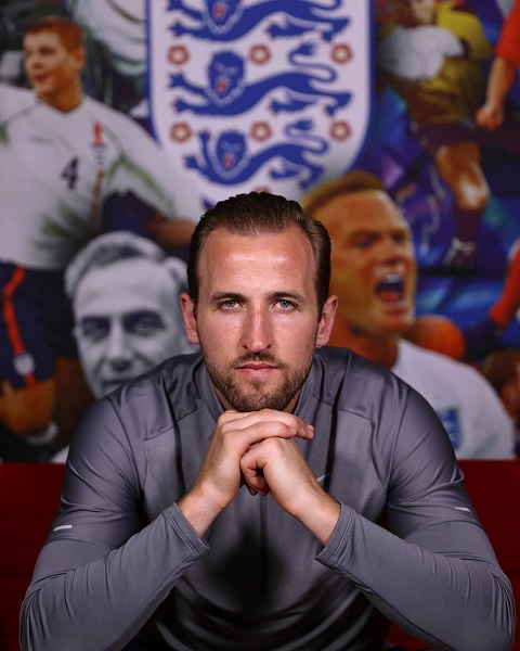Harry Kane Religion And Background: Is He Muslim Or Christian?