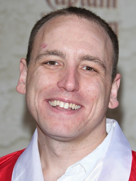 Joey Chestnut Sexuality: Is He Gay? Girlfriend Wife And Family