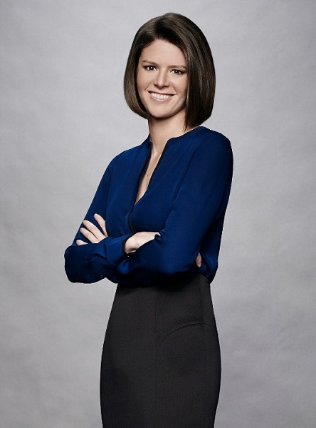 Is Kasie Hunt Pregnant? MSNBC Husband Wedding And Salary Explored