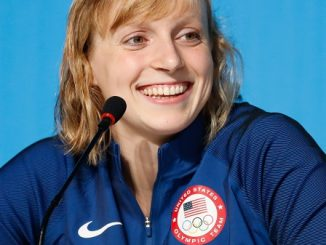 Katie Ledecky Sexuality Concerns Amid Secret Dating Life, Is She Gay?