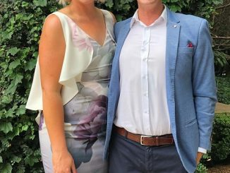 Swimmer  Leisel Jones Husband And Married Life – Is She Pregnant?