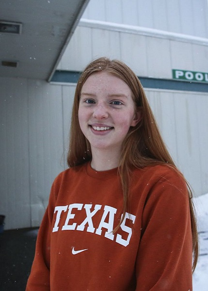 Swimming: Lydia Jacoby Grabbed a Gold, Parents Background And Religion