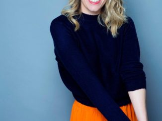 Is Rachel Parris Pregnant? Take A Look At The Comedian's Married Life