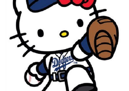 Is Sanrio Okada A Baseball Player? No It's An Organization