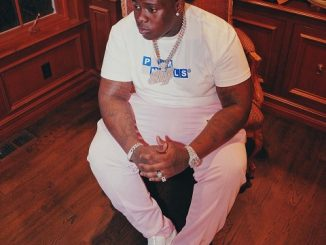 Rapper Sheff G Is Reportedly Arrested, What Happened? Find Out