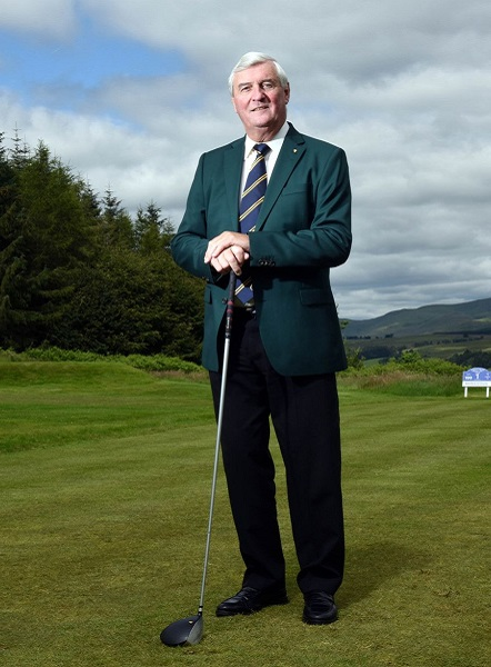Golf Announcer Ivor Robson Wikipedia – Everything You Need To Know
