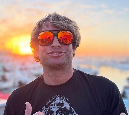 What Happened To Sean McInerney From Jackass? Shark Bite Update