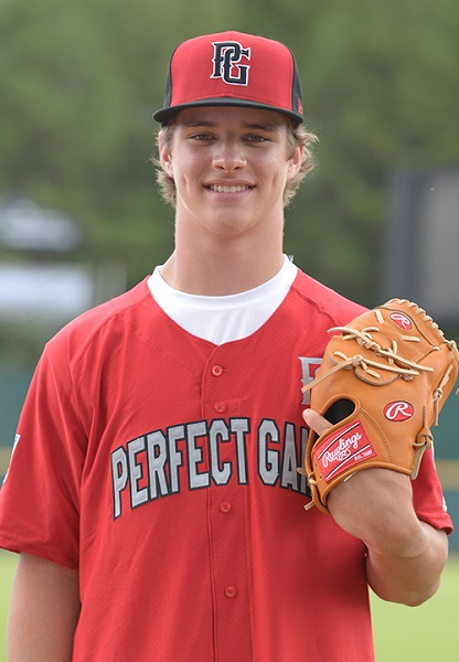 Who is Jackson Jobe? Everything About Baseball Player