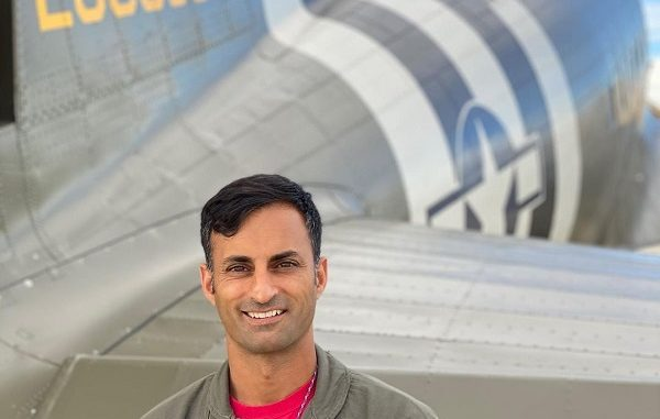 Who is Jameel Janjua On Virgin Galactic? Everything To Know
