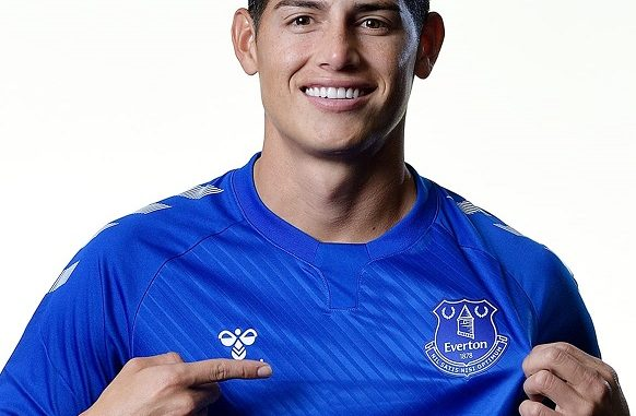 James Rodriguez Trans Gender Rumors – Really We Doing This?