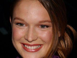 Jane McGregor Canadian Actress