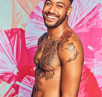 Javonny Vega: Everything About The Love Island Contestant