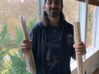 Slipknot Fans In Confusion – Joey Jordison Passed Away Not Jay Weinberg