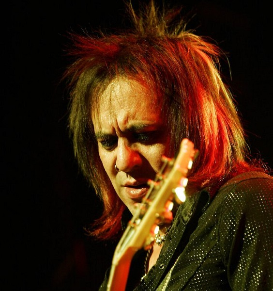 Guitarist Jeff Labar Passed Away At 58, How Did He Die?