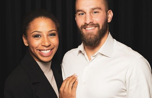 Diving: Who Is Jennifer Abel Husband David Lemieux? Everything About The Silver Winner