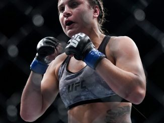 How Is Jennifer Maia Related To Demian Maia? Know Her Husband & Relationship