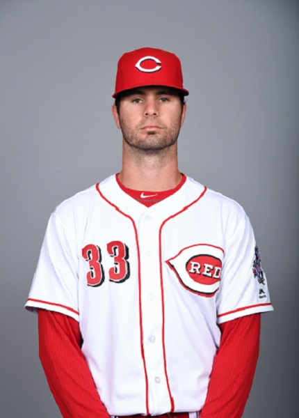 Is Jesse Winker Married? What We Know About His Wife And Daughter