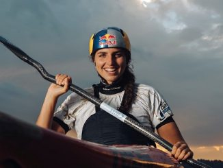 Jessica Fox In Olympics – Everything On World No 1 Kayak