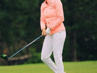 Who Are Jillian Hollis Parents? LPGA Star Is Making Strides On A Young Career