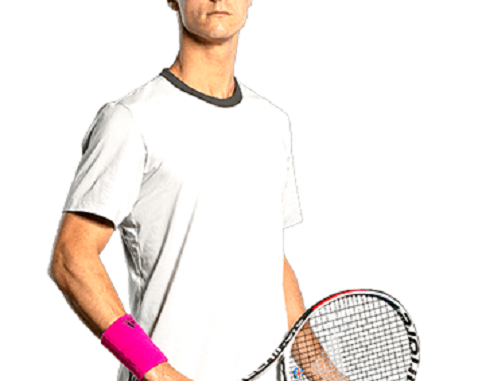 Olympics: Joe Salisbury Partnered With Andy Murray, Here Is Everything On Tennis Player