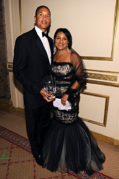 Who Is Roz Brewer Married To? Meet Her Husband John Brewer