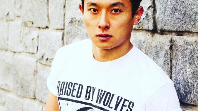 Johnny Gao