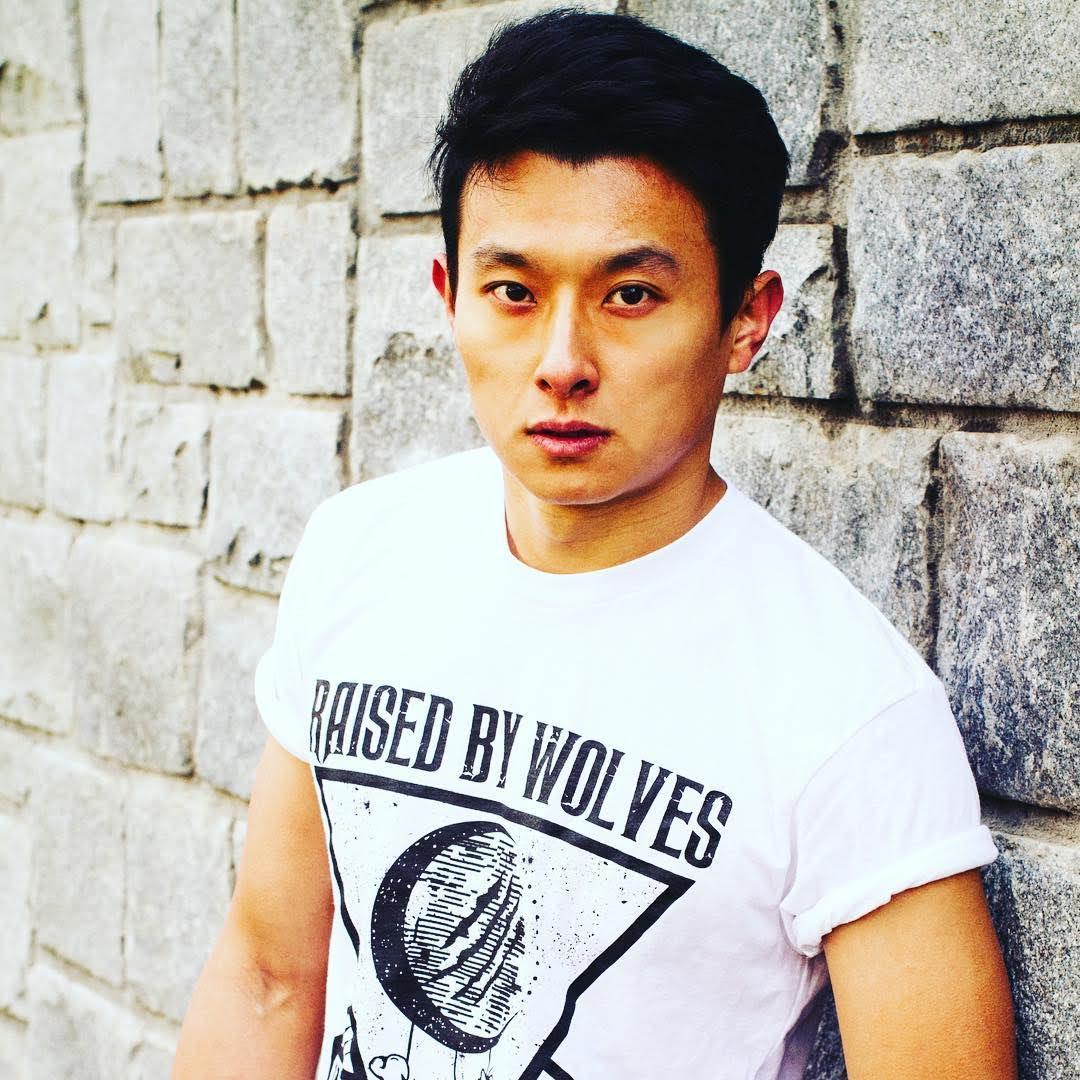 Johnny Gao 5