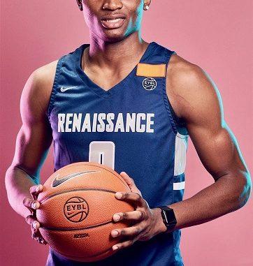 Where Is The NBA Prospect Jonathan Kuminga From? More On Him