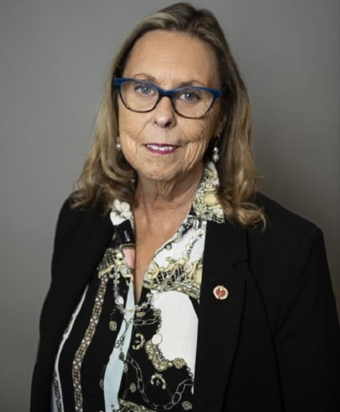 New Brunswick Senator Judith Keating Died At 58 – Cause Of Death And Family